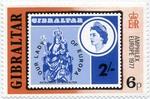 Gibraltar no. - 182
