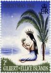Polynesian Madonna