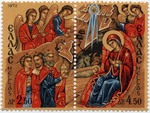 Nativity – Icon