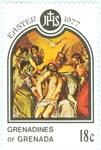 Decent fron the Cross