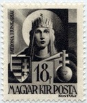 Virgin Mary, Patroness of Hungary