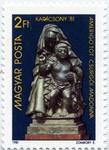 Madonna of Csurgo