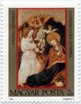 Annunciation – 1543