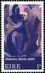 Madonna of Eire
