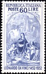 Immaculate Conception Statue – Lourdes