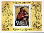 Madonna of Foligno