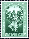 Centenary of the Promulgation of the Dogma of the Immaculate Conception