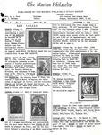 The Marian Philatelist, Whole No. 26