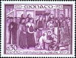 The First Crèche