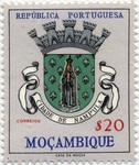 Arms of Nampula