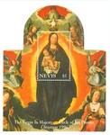 Virgin Mary, Queen of Heaven