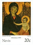 Pucellai Madona and Child