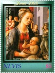 Madonna and Child and Scenes of the Life of St. Anne