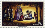 Adoration of the Kings and  Shepherd