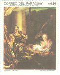 Holy Night (Adoration of the Shepherds)