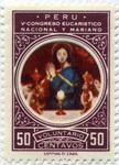 Emblem of the National Marian Eucharistic Congress
