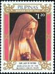 Virgin Mary – Birth Bimillennium