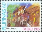 Christmas – Panuluyan