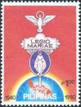 Legion of Mary – 50th Anniversary