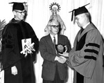 Marianist Award Recipient Coley Taylor, 1961