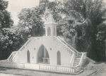 Our Lady of Fatima Grotto in Ghana, 1952