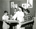 Sr. Mary Jean Dorcy, circa 1960