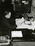 Fr. Lawrence Monheim, circa 1953