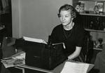 Elaine Opferman, circa 1960