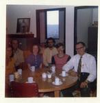 Marian Library Staff, circa 1978