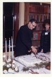 Fr. Philip Hoelle, 1963