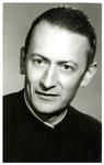 René Laurentin, circa 1950