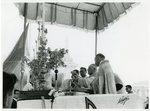 Cardinal Roncalli at Fatima