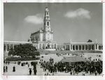 Basilica of Our Lady of the Rosary of Fatima, 1960