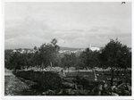 Fatima Basilica from Distance