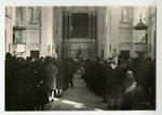 Mass in Fatima Basilica