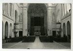 Interior, Fatima Basilica