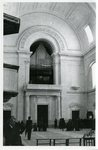 Organ, Fatima Basilica