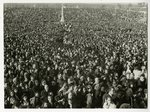 October 13 Pilgrims at Fatima