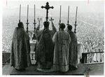 Russian Mass at Fatima