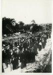 Pilgrims at Fatima, 1922