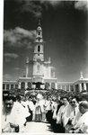 Priests and Fatima Basilica