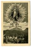 Andenken an Birkenstein postcard