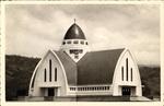 Cathédrale Notre-Dame de la Paix in Bukavu