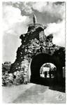 Notre Dame du Rocher postcard