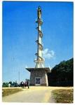 Monumento alla Vergine Immacolata postcard