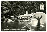 San Fruttuoso di Camogli postcard