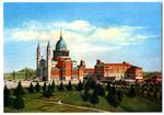 Istituto Salesiano postcard