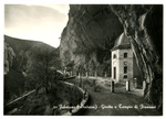 Grotta e Tempio di Frasassi postcard