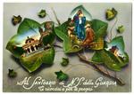 Santuario di N. S. della Guardia postcard