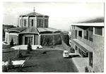 International Center for Pius XII postcard